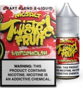 Twisted Fruit Salt Watermelon 30ml