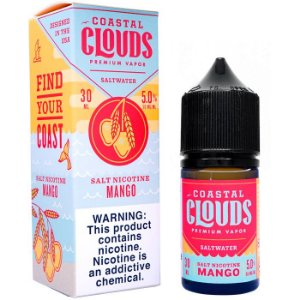 Coastal Clouds Salt Mango