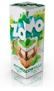 Zomo My Moscow Mule 30ml