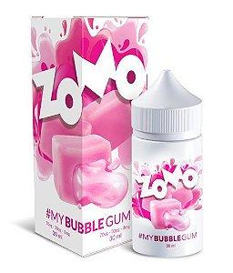 Zomo My Bubble Gum 30ml
