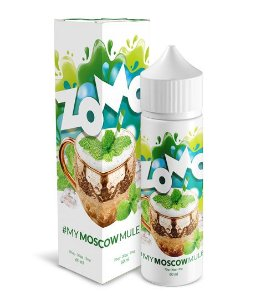 Zomo My Moscow Mule 60ml