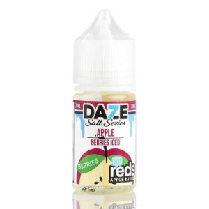 Reds Salt Apple Berries Iced 30ml