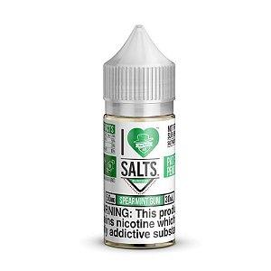I Love Salts Spearmint Gum 30ml