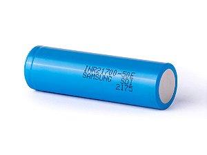 Bateria Samsung 50E 21700 5000mah