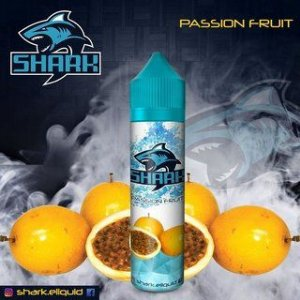 Shark Passion Fruit