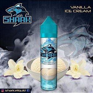 Shark Vanilla Ice Cream