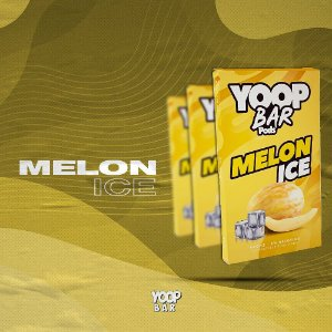 Mr Yoop Bar Pods Melon Ice 6% p/ JUUL