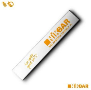 Descartavel - STIG - NikBar - Pineapple Coconut - 5% mg