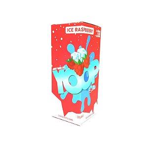 Mr Yoop Salt Ice Raspberry 30ml