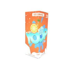Mr Yoop Salt Ice Orange 30ml