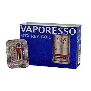 Coil - Vaporesso - GTX RBA