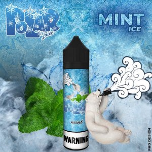 Juice - Polar - Mint Ice - 60ml