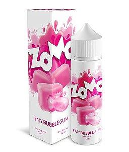 Juice - Zomo - My Bubble Gum - 60ml