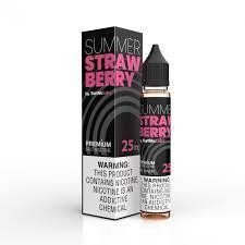 Salt - VGod - Summer Strawberry - 30ml