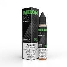 Salt - VGod - Melon Mix - 30ml