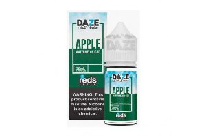 Salt - Reds - Apple Watermelon Iced - 30ml