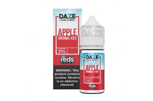Salt - Reds - Apple Original Iced - 30ml