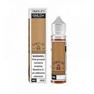 Juice - Charlie's Chalk Dust - Campfire - 60ml