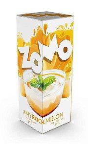 Juice - Zomo - My Rock Melon - 60ml