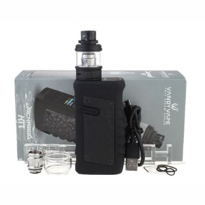 Kit - VandyVape - Jackaroo Kit