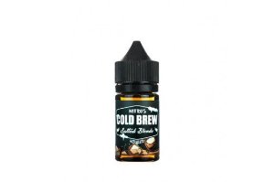Salt - Nitro's Cold Brew - Macchiato - 30ml