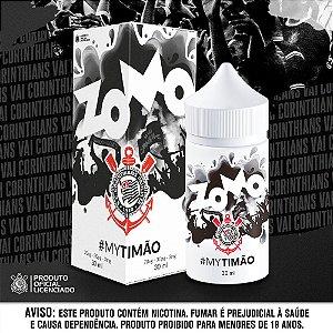 Juice - Zomo - My Timão - 30ml