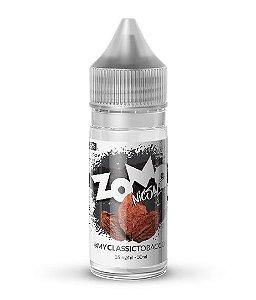 Salt - Zomo - My Classic Tobacco - 30ml