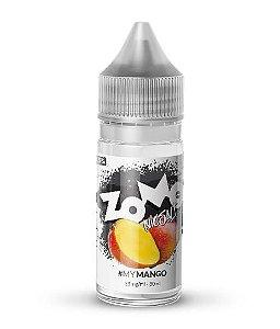 Salt - Zomo - My Mango - 30ml