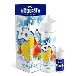 Juice - Zomo - My Mango Ice - 60ml