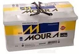 Bateria Moura 95ah
