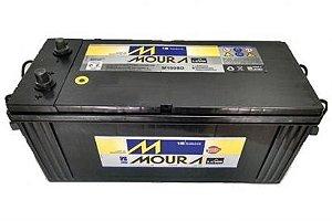 Bateria Moura 180ah