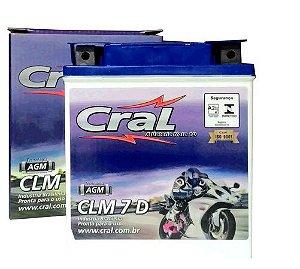 Cral 7Ah