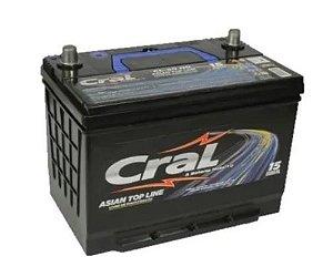 Bateria Cral Top Line 90Ah