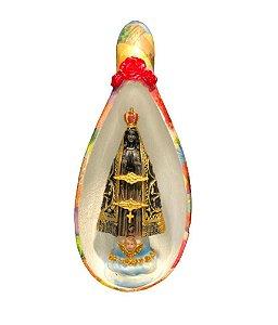 Nossa Senhora Aparecida no Oratório em Cabaça