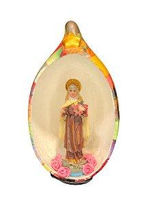 Santa Terezinha no Oratório em Cabaça