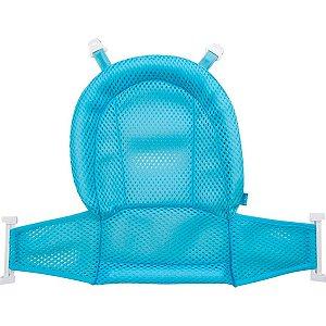 Rede de Proteção Para Banheira Buba Azul