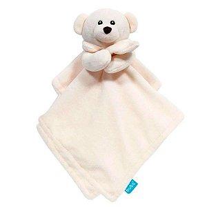 Naninha Para Bebê Antialérgica E Macia Buba Branco