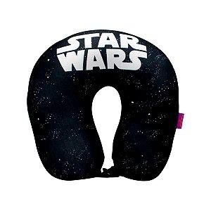 Almofada Descanso De Pescoço Star Wars