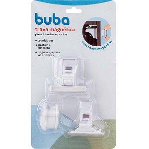 Kit Trava Magnética Da Linha Buba Baby