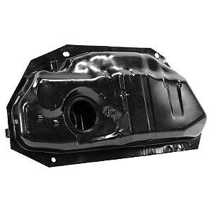 Tanque de Combustível Vw Fox Space Fox G/A 50L Todos Igasa