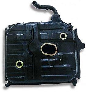 Tanque de Combustível Fiat Strada 96/17 Flex 55L Igasa
