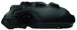 Tanque de Combustível Vw Gol Parati 55L Todos Igasa