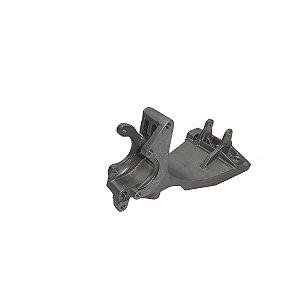 Suporte Bomba da Direção Hidráulica Blazer 2.2 2.4 S10 2001