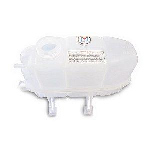 Reservatório Água Radiador Palio Strada 8V 16V Idea 1.4 1.8