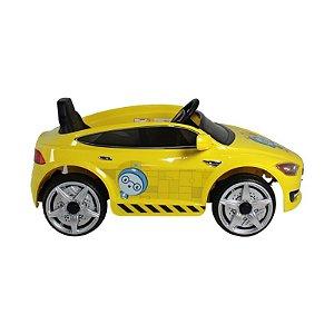 CARRO ELÉTRICO SPORT - 6V