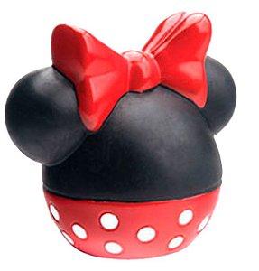 Brinquedo Disney Para Pet Mordedor Bola Guapo Minnie Mouse
