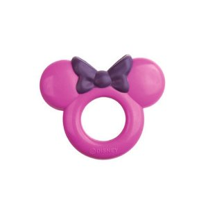 Brinquedo Disney Para Pet Mordedor Arco Guapo Minnie Mouse