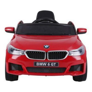 Carro Elétrico BMW 6 GT 12V