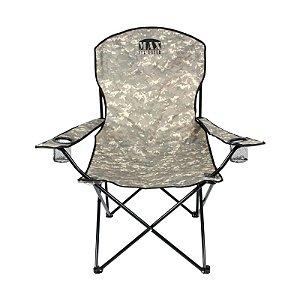 Cadeira De Praia e Camping Araguaia Comfort Max