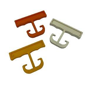 Pegador de Sacolas Peg Lev Leve Facil Com 3 Unidades